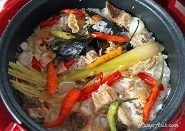 Agak banyak memang bahan yang kamu butuhkan untuk membuat resep nasi liwet solo komplit ini. 15 Nasi Liwet Ideas Nasi Liwet Indonesian Food Traditional Food