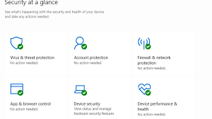 The Best Antivirus Of 2019 To Protect Windows 10 Cnet