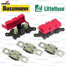 sound system battery. midi fuse kit 2x holders 3x 60a amp fuses dual battery batteries sound system sound system battery s