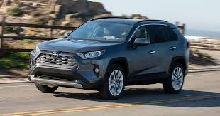 2019 Rav4 Color Chart 2019 Toyota Rav4 First Drive Review Best Selling Suv Gets