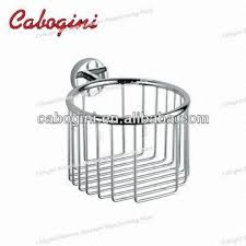 chrome sus304 wall mounted wire hanging storage baskets global sources chrome sus304 wall mounted wire hanging storage baskets