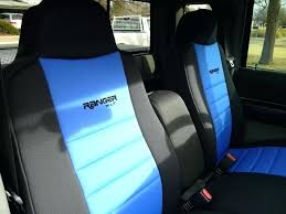 ford ranger seat covers got any pics of your seat covers ford ranger seat covers cape