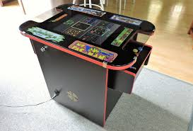 Bilderesultat for pacman spilleautomat