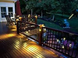 outdoor deck lighting. Outdoor Deck Lighting Ideas Pictures Landscape For Decks Expo Dallas .