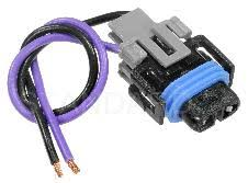 saab 9 7x wiring electrical connector carpartsdiscount com saab 9 7x wire harness connector oem hp3835