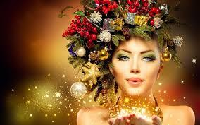 Акции в косметологии под Новый Год | Больше Продаж