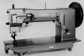 Singer 111w Sewing Machine