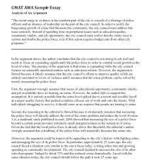 gre essay gre essay topics org argument essay samples gre view larger
