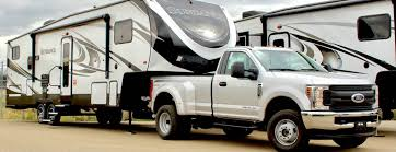 2019 F 250 Towing Capacity Chart Compatible Hitches For The 2019 Ford Super Duty 5th Wheel