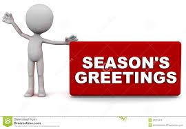 Seasons Greetings Stock Illustration Illustration Of Season 33215415