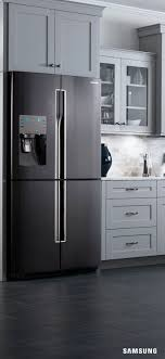 Kitchens With Black Appliances 25 Best Ideas About Kitchen Black Appliances On Pinterest