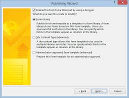 Sharepoint 2010 Library Template How To Migrate Legacy Infopath Forms Into Office 365