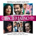 Caracter Latino 2018