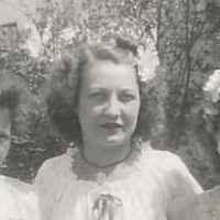Florence Naomi Hedrick (1907–1979) • FamilySearch