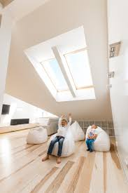 Attic With Low Ceiling Design Ideas