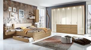 Schlafzimmer Aus Eiche Und Wildeiche Online Kaufen Bettende