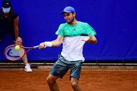 ATP Monte Carlo: Aslan Karatsev bezwingt Lorenzo Musetti