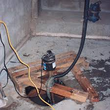 a maple grove sump pump system that failed and lead to a basement flood