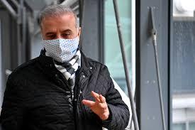 Melikan Kucam (N-VA) veroordeeld tot 8 jaar cel voor mensensmokkel en  corruptie | Foto