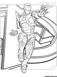 Iron man or captain america? Coloring Page Iron Man Hd Avengers Coloring Pages Avengers Coloring Captain America Coloring Pages