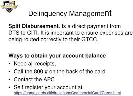credit card patricia freeman apc