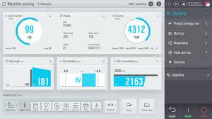 Hmi User Interface Design New Rovema Hmi If World Design Guide