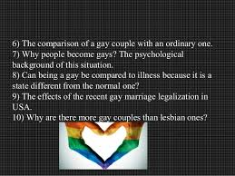 research paper on gay marriage legalization tk research paper on gay marriage legalization