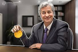 Jamie dimon, the ceo of jpmorgan, has listed the legal and regulatory status of cryptocurrencies among a list of serious emerging issues that need to be dealt with.. Jamie Dimon Says Jpm Coin Could Eventually Find Consumer Use