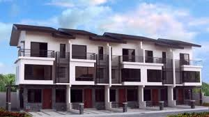 Small Townhouse Design Small Townhouse Design Philippines Youtube