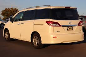 2017 nissan quest sv in roseville ca future ford of roseville