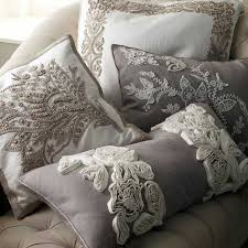 Designer Decorative Pillows For Couch 100 Creative Decorative Pillows Craft Ideas Playing With Texture And 24