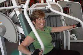 A <b>Women's Gym</b>