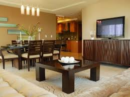Paint Schemes For Living Room With Dark Furniture Paint Color