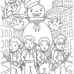 Small Picture ghostbusters 2 coloring pages ghostbusters coloring pages 23087