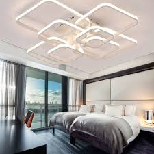 Led Ceiling Lights For Living Room Us 79 99 20 Off Modern Led Ceiling Lights For Living Room Bedroom Dining Room Remote Control Ac85 260v Light Fixtures Home Lighting Ceiling Lamp In