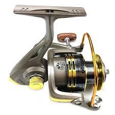 Fishing Reel <b>Metal Head Fishing Reel</b> Fish Wheel Fishing Reel ...