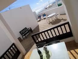 Extensive Terraces With Sea Views   Old Town Apartment, Puerto Del Carmen,  Lanzarote
