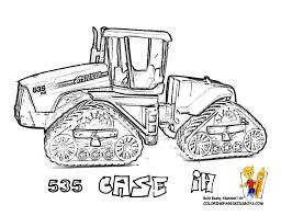 Small Picture Johnny Tractor Coloring Pages Tractor Coloring Pages Tractor