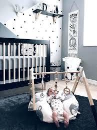 baby room decor themes 2019 wall diy ideas agreeable monochrome zoo nursery decorating