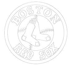 red sox coloring pages red coloring pages for your home within astonishing wally page large size red sox coloring pages