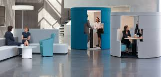 office pod furniture. PARCS Toguna Office Pod Furniture