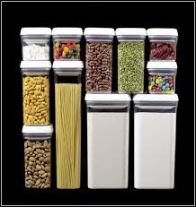 best food pantry storage containers