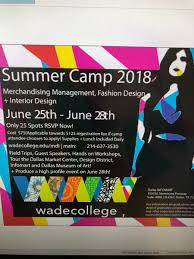 Fashion Design Colleges In Dallas Texas