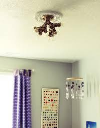 diy ceiling lighting. Step 10: Install Bulbs And Turn It On. Diy Ceiling Lighting G