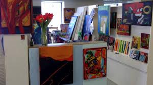 144 Square Feet Rose Marie Mercado A Texas Visual Artist