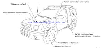 nissan xterra car wiring diagram schematics and wiring diagrams 2002 nissan xterra aftermarket byp the rf wiring diagram