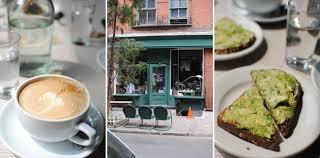 iris cafe