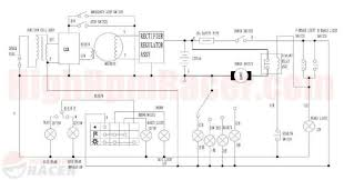 lifan 110 cdi wiring diagram wiring diagram 5 wire cdi wiring diagram diagrams