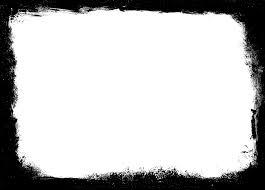 grunge frame vol png frames black picture freeuse