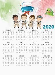 2020 Photo Calendar Template Printable 2020 Calendar Template Latest Calendar